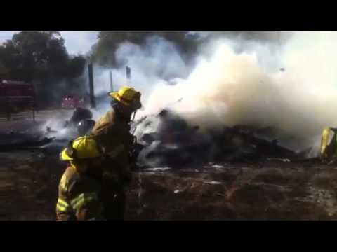 Sonoma County fires: Fountaingrove family sees destroyed home for first time from YouTube · Duration:  4 minutes 16 seconds