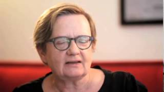 "Polish Filmmakers NYC: Agnieszka Holland Discusses ""A Woman Alone"""