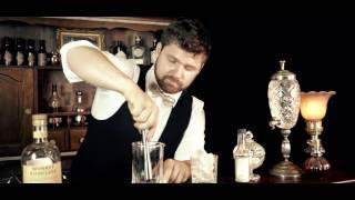 Bar cocktail thème prohibition / Montpellier / shake it bartending