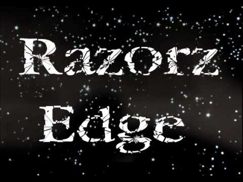 Razorz Edge - Radio Interview W/ Our City Radio Orlando - Feb 2014