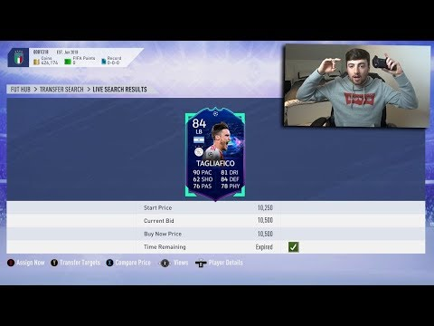 FIFA 19  SNIPING EXTINCT UCL CARDS 🔥 TRADING FROM SCRATCH EP16 ✅