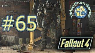 Прохождение Fallout 4 65 Пупсы 2