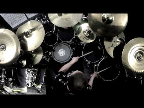 Tool - Lateralus - Drum Cover