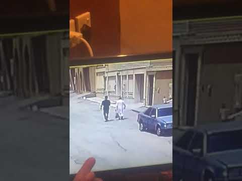 نتيجة بحث الصور عن شاهد.. كاميرا مراقبة ترصد لصوص أثناء قيامهم بالسطو على منزل في حي السويدي بالرياض