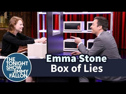 Thumbnail: Box of Lies with Emma Stone