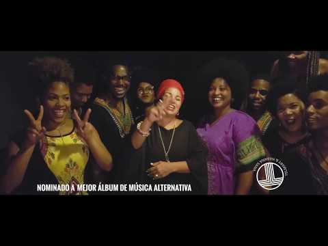 Telmary & HabanaSana - Nominados al LATIN GRAMMY como mejor álbum de música alternativa