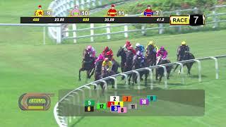 Vidéo de la course PMU PRIX CLASS 3