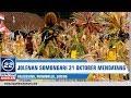 Festival Jolenan Somongari Dihelat 31 Oktober Mendatang