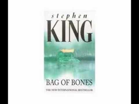 Bag Of Bones - 20 Second Book Review