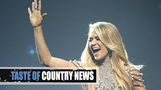"""Carrie Underwood's """"The Champion"""" Is More Than Just a Sports Anthem"""