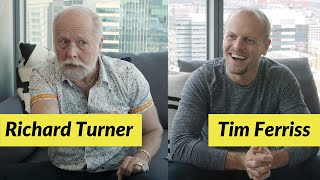 Impossible Card Tricks — Blind Magician Richard Turner Will Blow Your Mind | The Tim Ferriss Show