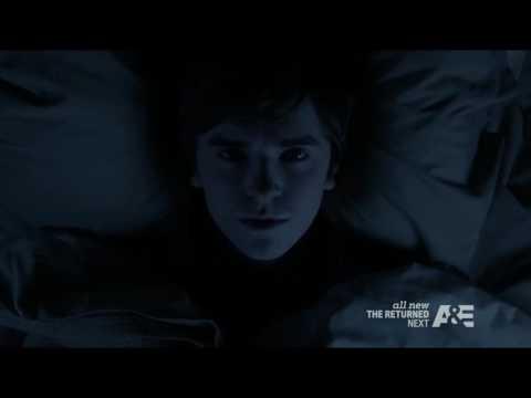 Bates Motel - Tonight You Belong To Me