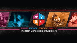 NASA WEAR STEM Challenge Stude…