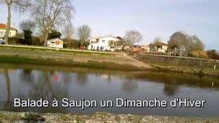Saujon, Charente-Maritime 17