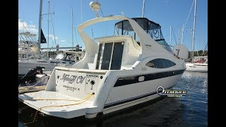 35' 2003 Carver 350 Mariner Offshore Yacht Sales