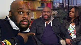 Pastor John Gray Defends Asking Church To Pay $250K After Spending $200K On Wife's Lamborghini