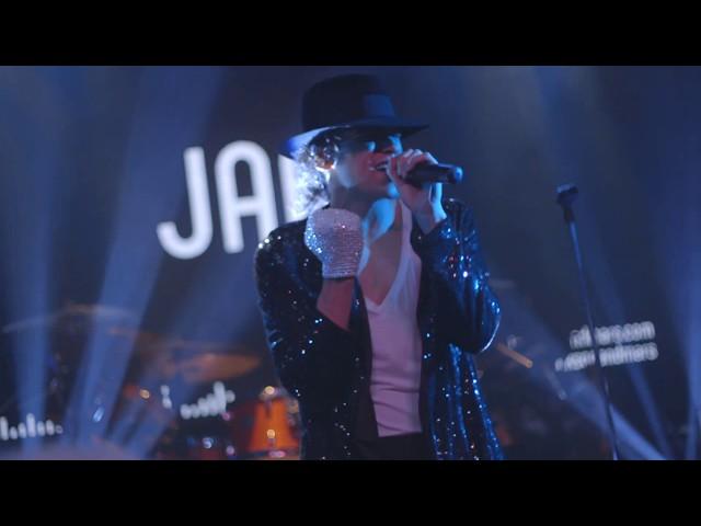 JAM: Jackson and Mars live promo