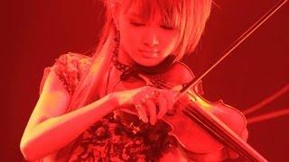 """ライブ DVD """"Live Rock !!!!!"""" 試聴 / Sword of the Far East"""