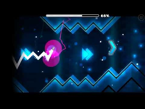 Good Haven ( By JossuGD ) - Geometry Dash 2.1