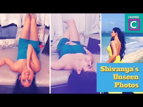 Shivanya Unseen Hot Photos