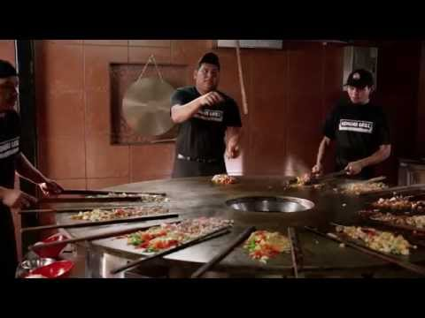 Genghis Grill Fresh Best Healthy Stir Fry Restaurant Brandon Carrollwood Tampa Florida