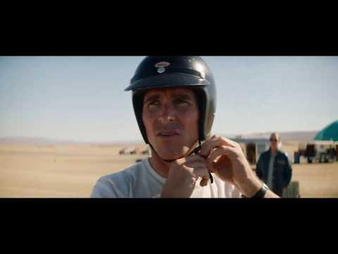 Ford v Ferrari Trailer 2019 (Matt Damon Christian Bale) // Sheldon Romero