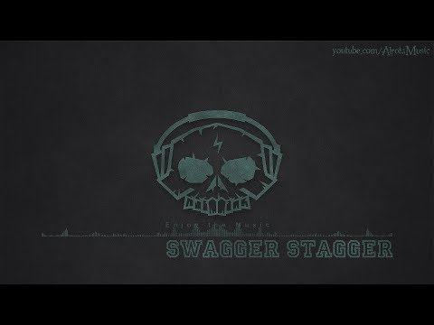 Swagger Stagger By Martin Landh - [Electro, Swing Music]