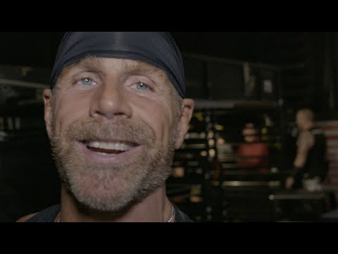 Shawn Michaels opens up about coming out of retirement: WWE Crown Jewel Diary
