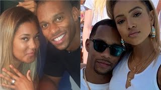 The TRUTH About Karrueche Tran and Victor Cruz