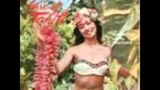 Die Tahiti-Tamoures - Bye, bye Samoa  1963