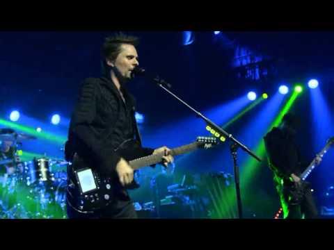 Muse - New Born - Live at The Mayan 2015