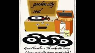 Gene Chandler - I