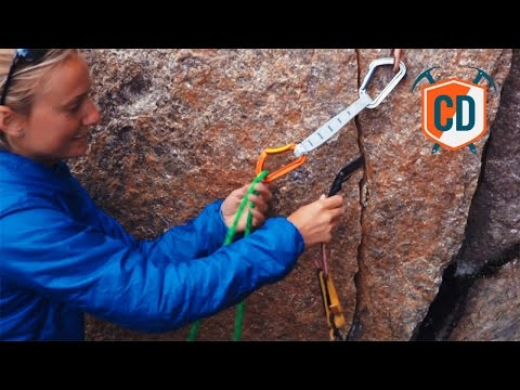 Tips And Tricks For Big Wall Climbing | EpicTV Climbing Daily Ep 518