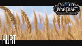 "World of Warcraft - ""Hurt"""