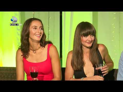 Exatlon Romania (08.04.2018) - Imagini INCENDIARE de la petrecerea de Paste! Ep 58, Partea 4