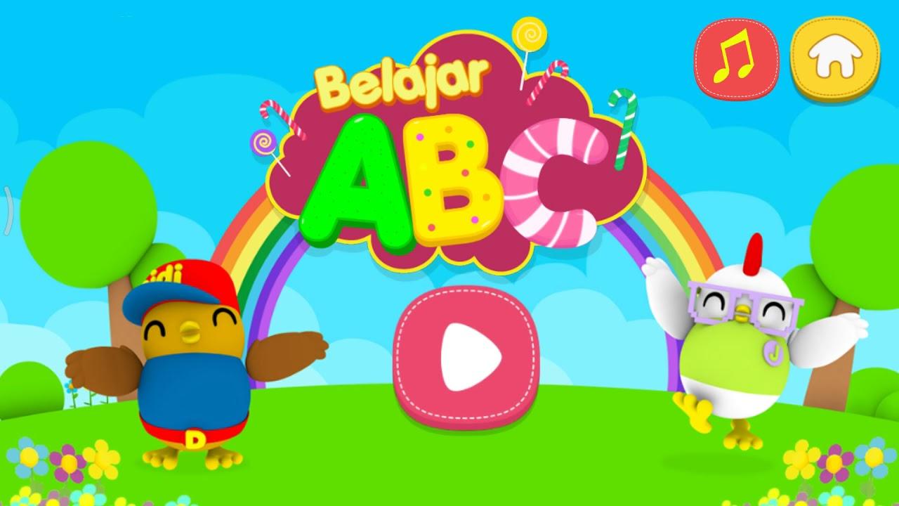 Download Didi and Friends Playtown   Mari Belajar ABC