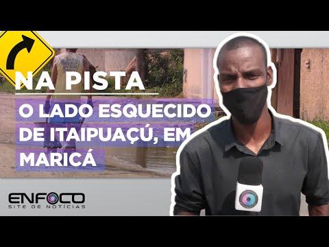 O lado esquecido de Itaipuaçu, em Maricá