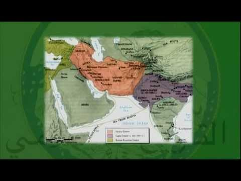 Islamic Civilization-Part17-Caliph Uthman