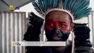 O Brasil Eleitor História desta semana vai falar sobre a inclusão dos povos indígenas no sistema eleitoral brasileiro. Você sabia que eles não puderam votar no Brasil durante um bom tempo?...