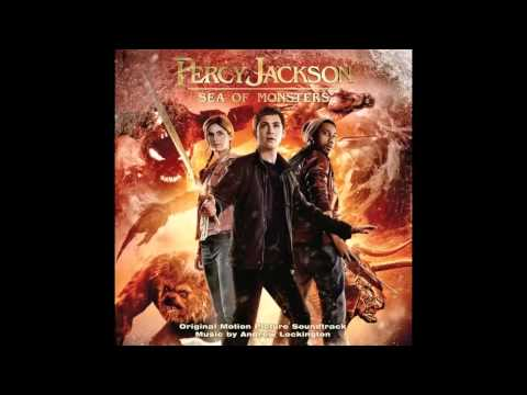 To Feel Alive by IAMEVE - Percy Jackson Sea of Monsters Soundtrack