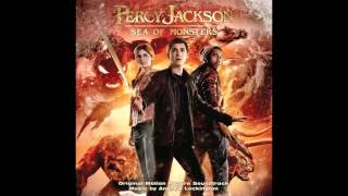 to feel alive by iameve percy jackson sea of monsters soundtrack