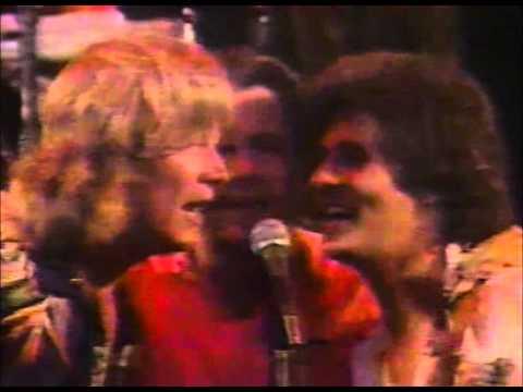 Barbara Ann Jan & Dean with the Beach Boys