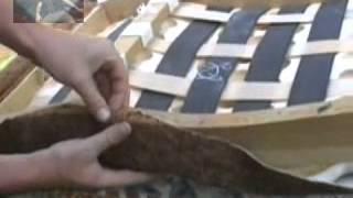 Кресло своими руками(http://miagkaia-mebel.ru В этом видео показан поэтапный ремонт и перетяжка кресла своими руками. http://miagkaia-mebel.ru., 2012-08-13T20:19:25.000Z)