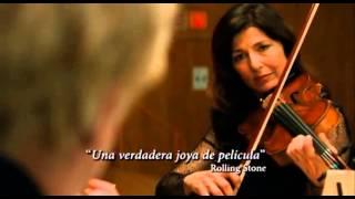 El último concierto - Trailer en español