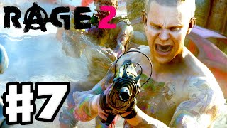 Download Rage 2 - Gameplay Walkthrough Part 7 - The Signal! (PC) Mp3 and Videos