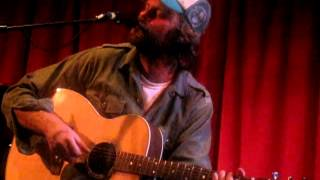 Neil Halstead - Love Is A Beast (Live @ Bush Hall, London, 25.09.12)