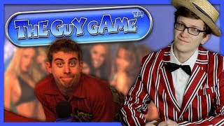 The Guy Game - Scott The Woz