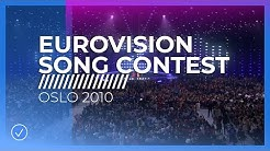 Eurovision Song Contest 2010 - Grand Final - Full Show