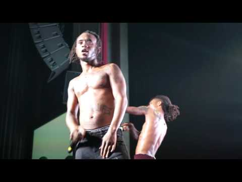Rae Sremmurd Live at Hard Rock Orlando (SremmLife II Tour)