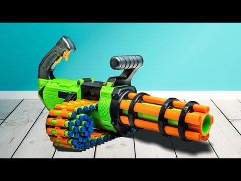 Download 7 COOL TOYS TO START A REAL WAR AT HOME | CRAZY GADGETS & TOYS YOU CAN BUY ONLINE